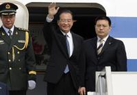 Le PM chinois arrive à Athènes pour une visite officielle de trois jours
