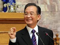 Wen Jiabao appelle au renforcement du partenariat stratégique sino-européen