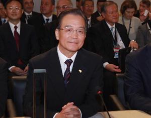 Wen Jiabao s'engage à promouvoir la coopération Asie-Europe