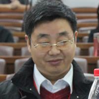 Gong Jieshi, directeur du Département français de l'Edition en langues étrangères