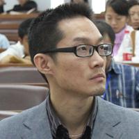 Yu Jiang, producteur de CCTV-F