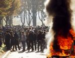 Mobilisation en France contre la réforme des retraites