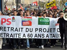 France : pénurie de carburant sur fond de grèves