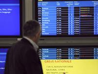 France : la DGAC prévoit une perturbation aérienne mardi