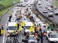 France : activation d'un centre de crise pour assurer la fourniturede carburants
