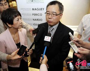 La Chine s'attend à des résultats positifs lors de la conférence sur le changement climatique de Cancún