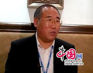 La conférence de Cancún est couronnée de succès, selon Xie Zhenhua