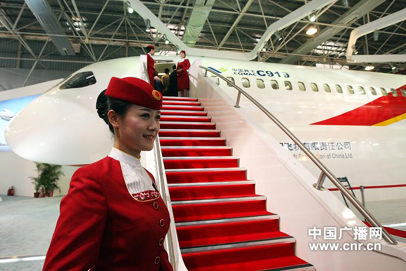 Le C919, « Boeing 737 chinois », sera commercialisé dans cinq ans