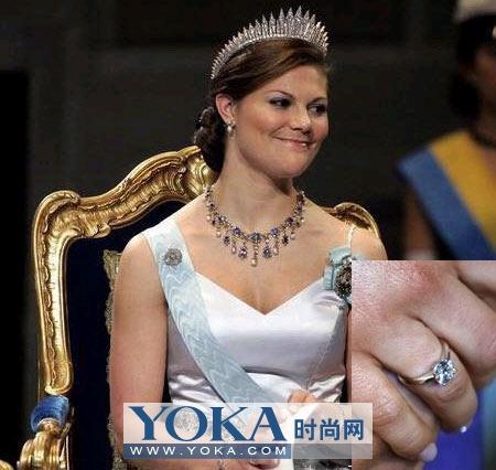 La princesse Letizia Ortiz Rocasolano d'Espagne