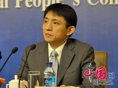 La Chine a exprimé ses inquiétudes concernant la liste américaine des 'marchés notoires'