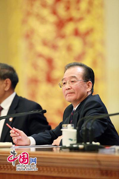 Wen Jiabao : les gouvernements locaux seront responsables du contrôle des prix des logements