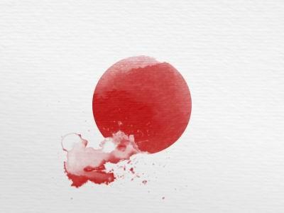 Affiches d'appel à l'aide pour le Japon 12