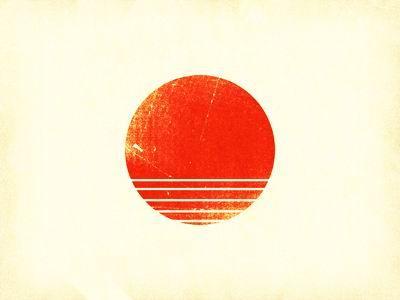 Affiches d'appel à l'aide pour le Japon 48