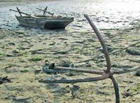 Une grave sécheresse entrave la production d'électricité