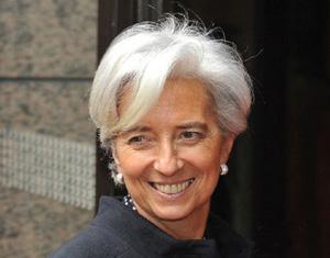 La course à la direction du FMI reflète l'évolution de l'échiquier économique mondial