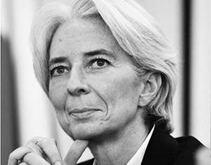 La ministre française des Finances commence sa tournée en quête de soutien à sa candidature au FMI