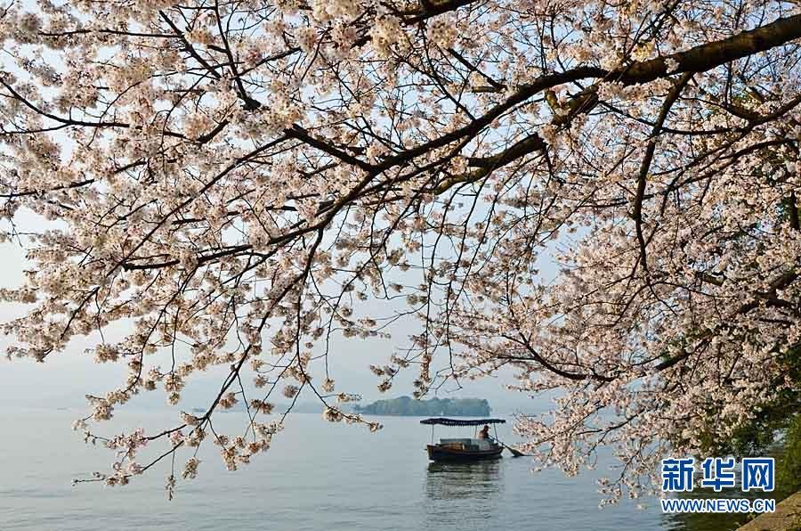 Le paysage culturel du lac de l 39 ouest de hangzhou inscrit for Agence paysage de l ouest