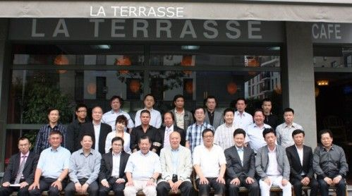 Une nouvelle école de chinois bientôt établie à Paris