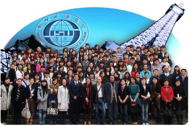 De plus en plus de Chinois partent étudier en France pour la culture et les meilleures perspectives d'emploi