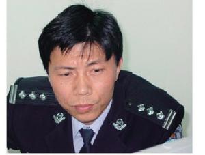 La désobéissance d'un policier permet de sauver une petite fille