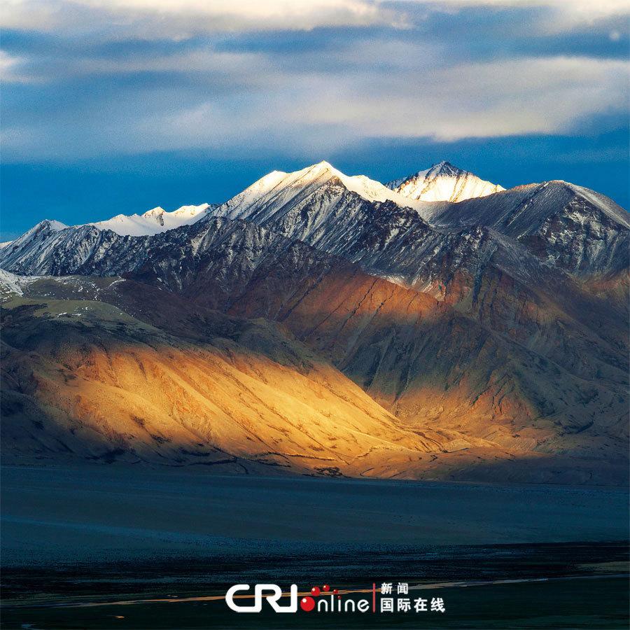 Bouddha Bar/Images du jour: La grandeur des montagnes tibétaines 001ec94a27150fa4540522