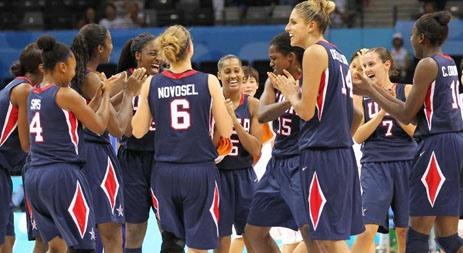 Universiade : les États-Unis remportent le championnat de basket féminin