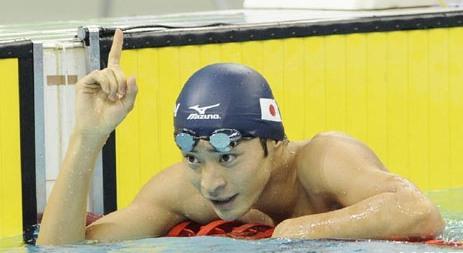 Les huit nouvelles vedettes de l'Universiade