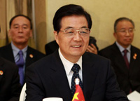 Le président chinois rencontre les dirigeants d'autres pays des BRICS à Cannes avant le sommet du G20