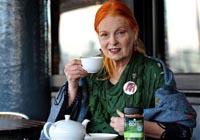 Vivienne Westwood fait don d'un million de livres sterling pour aider les efforts contre le changement climatique