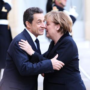 Paris et Berlin proposent d'inclure des règles plus contraignantes dans les traités européens