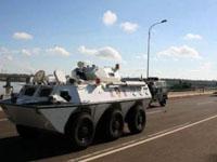 Les policiers armés de Hainan prêtent serment de garantir la sécurité du forum de Bo'ao