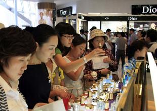 Plus de magasins hors taxes prévus à Hainan