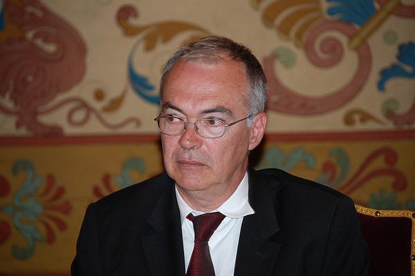 Le spécialiste de la Chine Paul Jean-Ortiz nommé conseiller diplomatique de François Hollande