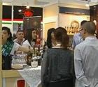 Le troisème salon du vin Top Wine China à Beijing