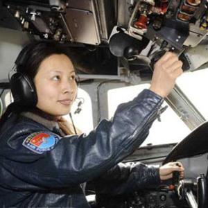 La série de Shenzhou IX