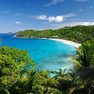 Les plages incontournables des Seychelles