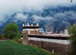 « Le monde de fées tibétain » : le village de Jiaju à Danba