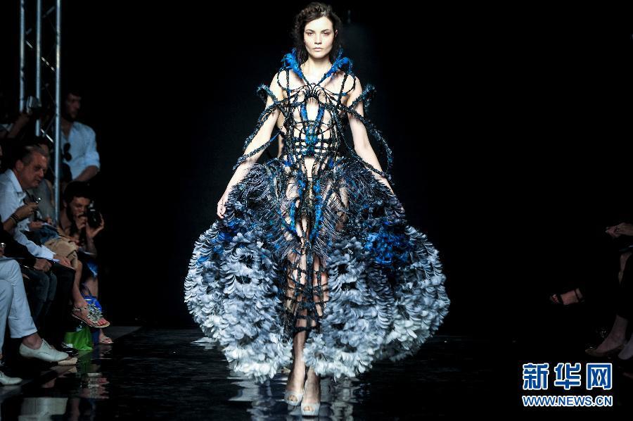 Fashion Chinois Vetement