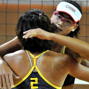 Six épreuves sportives augmentent les perspectives de médailles d'or de la Chine à Londres