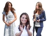 Les tenues de Kate Middleton lors des Jeux olympiques