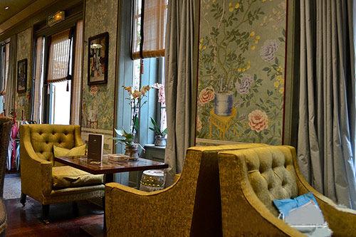 H tel daniel le meilleur salon de th paris - Salons de the a paris ...