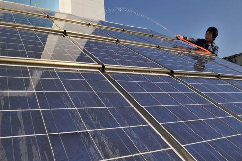 Photovoltaïque chinois : comment survivre à la guerre
