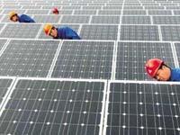La demande chinoise en énergie solaire pourrait atteindre 500 000 kilowatts cette année