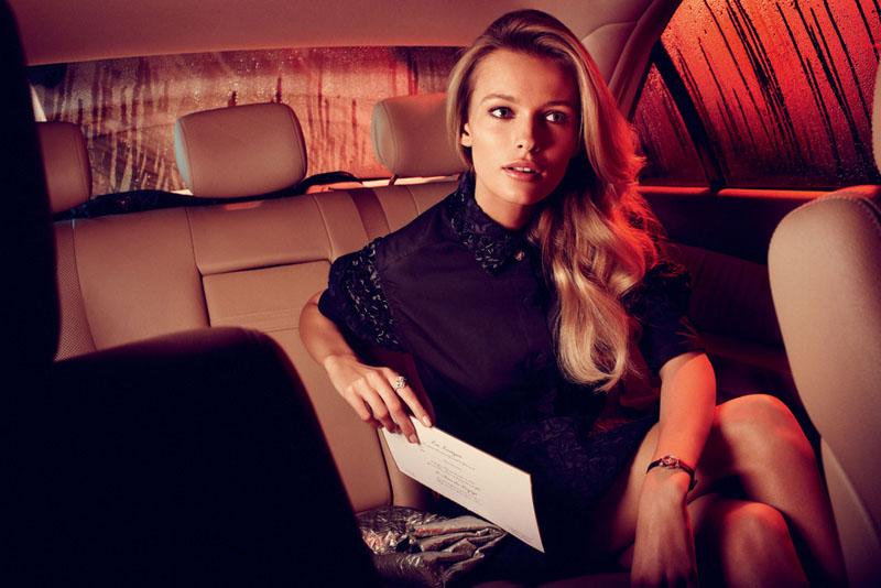 Louis Vuitton Publicité