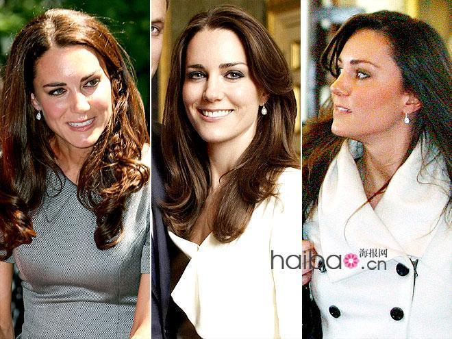 Kate Middleton dépenserait 160 000 dollars par an pour être jolie