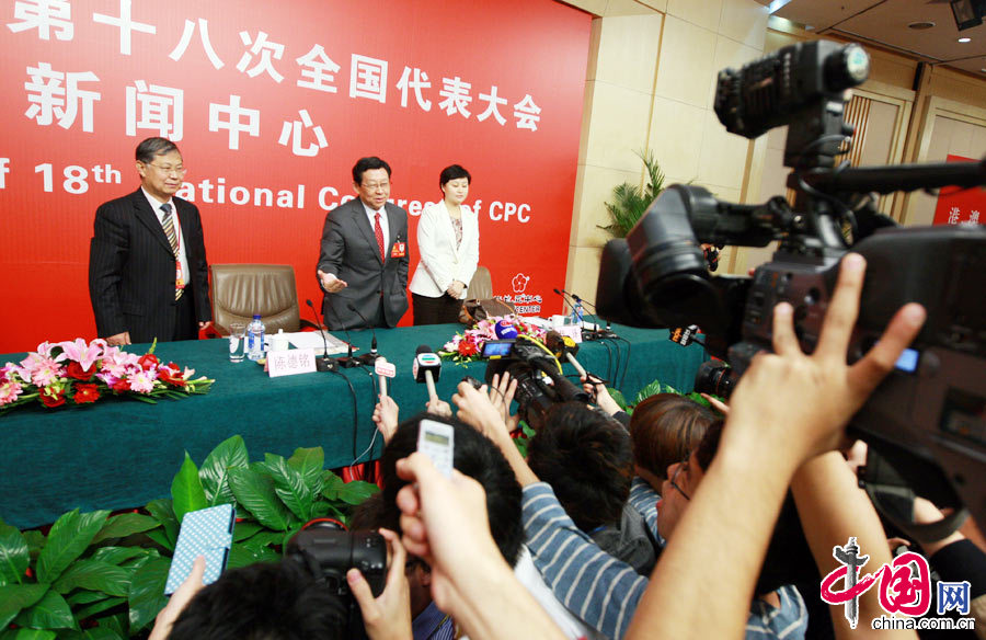 Le ministre chinois du commerce met en garde contre la for Le commerce exterieur
