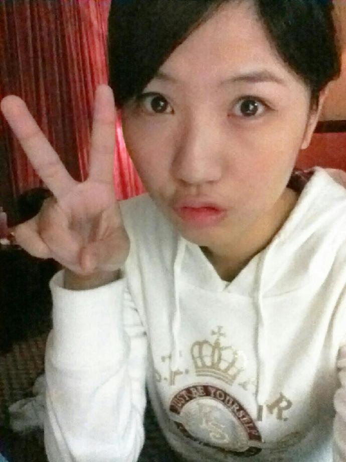 la jeune fille couronne miss universit de chine
