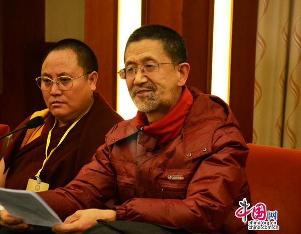 Chen Bing : la plupart des religions officielles condamnent le suicide.(Crédit photo: Zhu Ying)