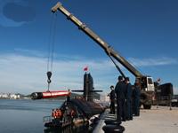 Le temps de chargement des torpilles réduit sur les sous-marins chinois