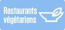 Restaurants végétariens